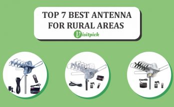 Best antenna for rural areas
