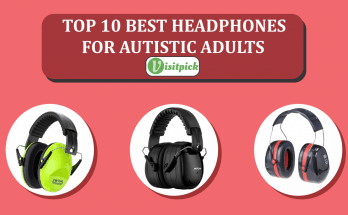 best headphones for autistic adults