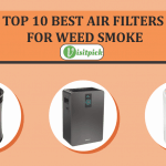 Best Air Filters For Weed Smoke