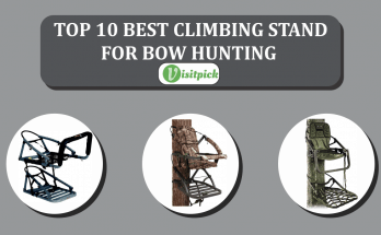 Best Climbing Stand For Bow Hunting – Buying Review 2020