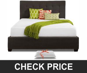 Live & Sleep Resort Sleep Memory Foam Mattress