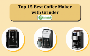 Top 15 Best Coffee Maker with Grinder – Buying Guide