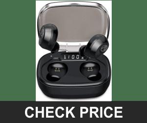 U-ROK Bluetooth 5.0 Wireless Earbuds