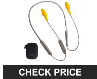 Ruckus Discord Safety Ear Plugs Bluetooth