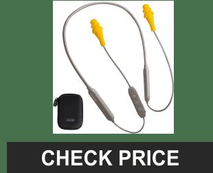 Ruckus Discord Safety Ear Plugs Bluetooth