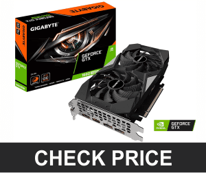 Gigabyte GeForce GTX 1660