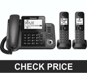 Top 10 Best Office Phones For Small Business Buying Guide