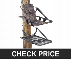 best climbing stand for bow hunting