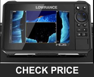 Best Fishfinder GPS Combo Under $500