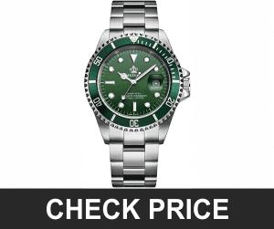 Best Dive Watches Under 100