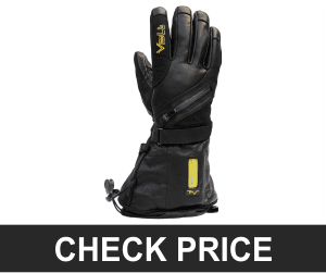 Volt Resistance Men's Titan 7v Heated Gloves