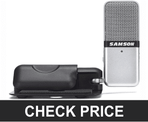 best microphones under 50$