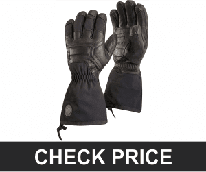 Black Diamond Guide Glove (Men & Women)