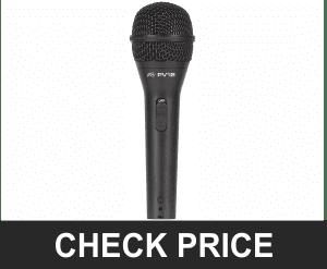 best microphones under 50$