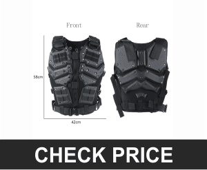 Best plate carriers for the money