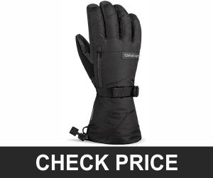 best ski gloves for cold hands