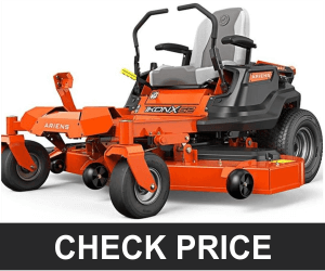Ariens 915223 IKON-X 52″ Zero Turn Mower