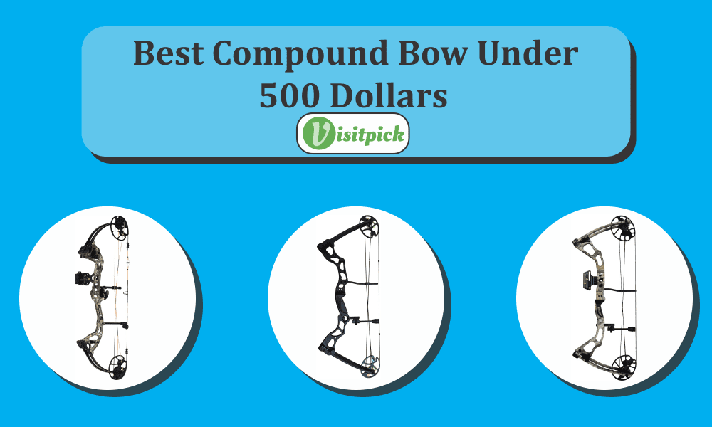 The Best Compound Bow Under 500 Dollars For Precise Shooting