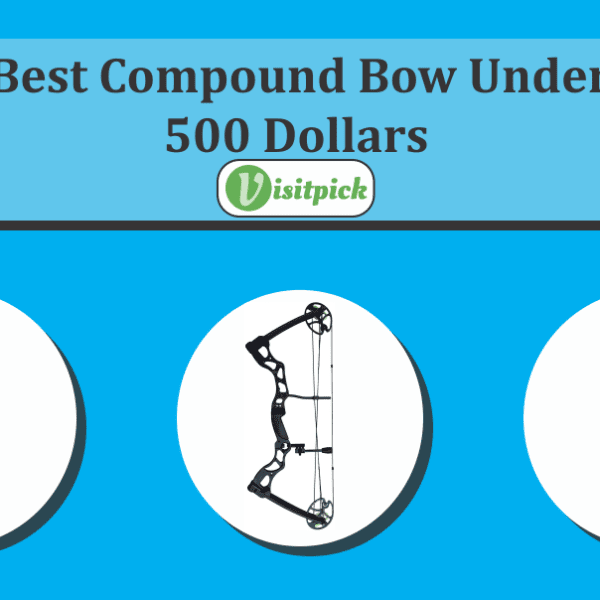 Best Compound Bow Under 500